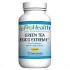 Extrakt zo zeleného čaju EXTREME (100 kapsúl) - výživový doplnok
