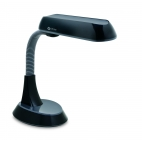 Stolná lampa 18W, čierna, Ott Lite