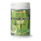 Mladý jačmeň BIO - Green Barley (80 g) - výživový doplnok