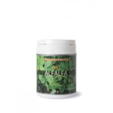 Alfalfa BIO (80 g) - výživový doplnok