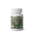 Chlorella Extra BIO (50g, 200 tabletiek) - výživový doplnok
