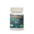 Spirulina Extra BIO (50g, 200 tabletiek) - výživový doplnok