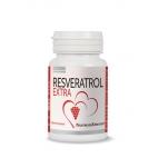 Resveratrol Extra,kapsuly, 30 ks