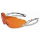Oranžové okuliare 3M 2846