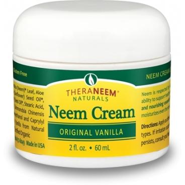 Nimbový pleťový krém - Thera neem Leaf and Oil Cream