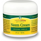 Nimbový pleťový krém - Thera neem Leaf and Oil Cream