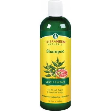 Nimbový šampón