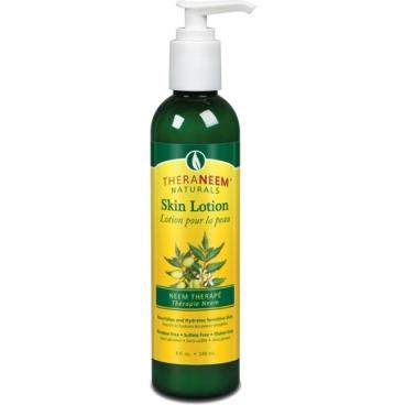 Nimbové telové mlieko - Thera Neem Leaf and Oil Body Lotion