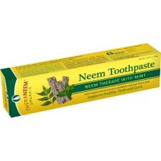 Nimbová zubná pasta