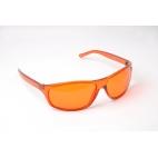 Farebné okuliare ADIUVIS® Color:  ORANŽOVÁ
