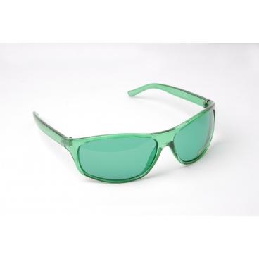 Farebné okuliare ADIUVIS® Color:  ZELENÁ