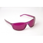 Farebné okuliare ADIUVIS® Color:  MADŽENTA