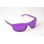 Farebné okuliare ADIUVIS® Color:  FIALOVÁ