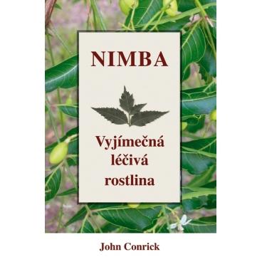 NIMBA - výjimečná léčivá rostlina.John Conrick
