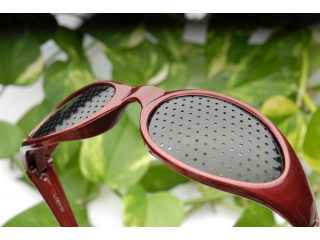 Dierované okuliare